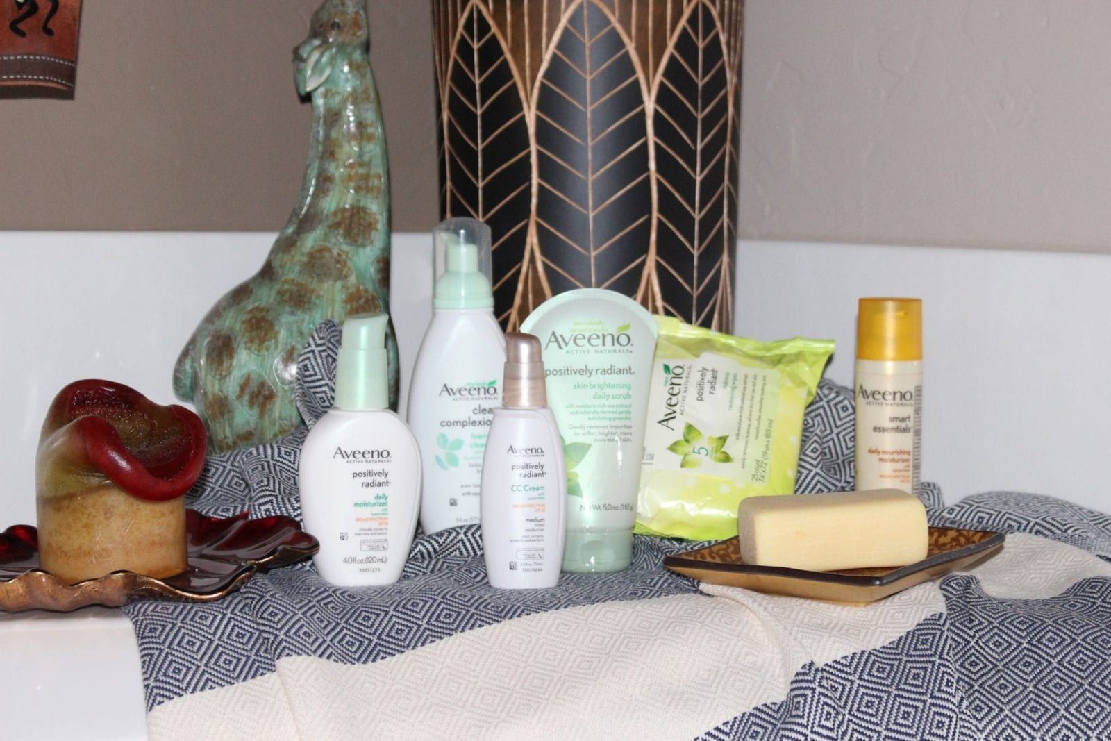 Best Skincare from iHerb
