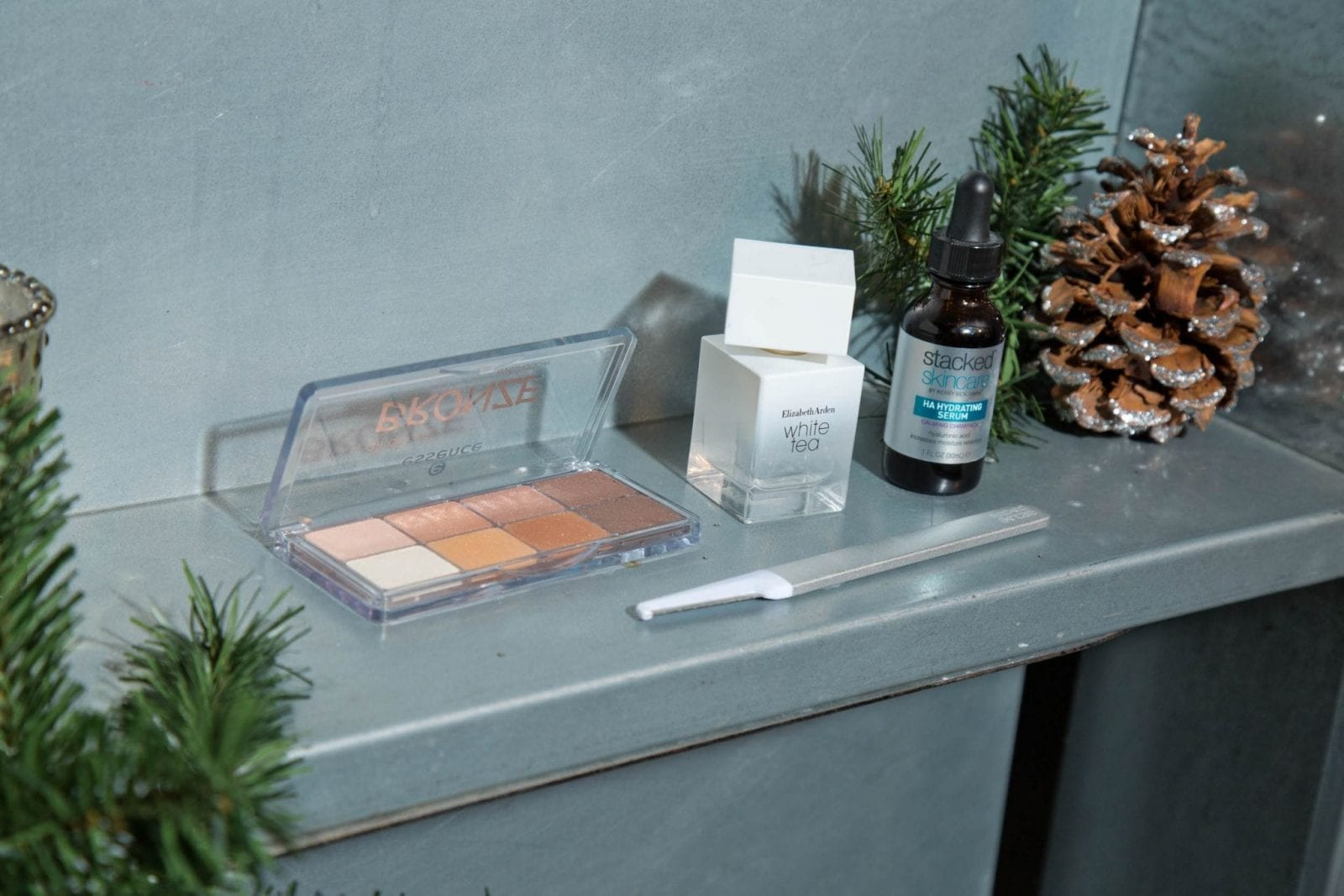 Holiday Gift Guide Beauty Favorites
