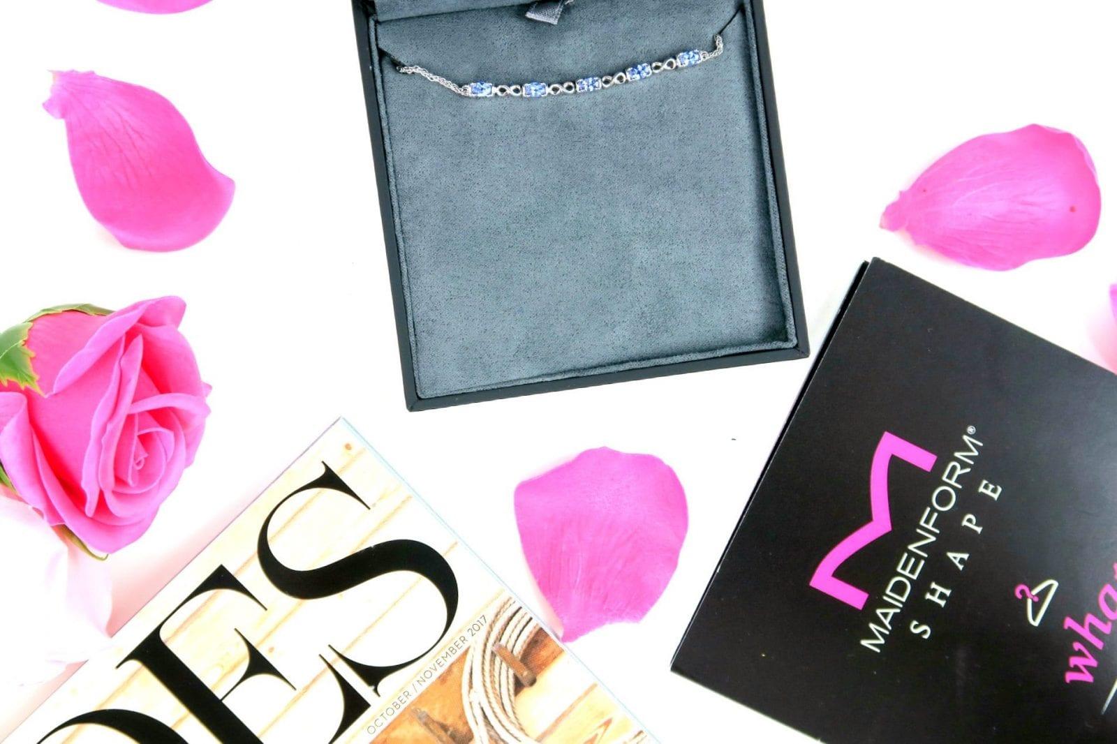 Close up of Diamond International Jewelry