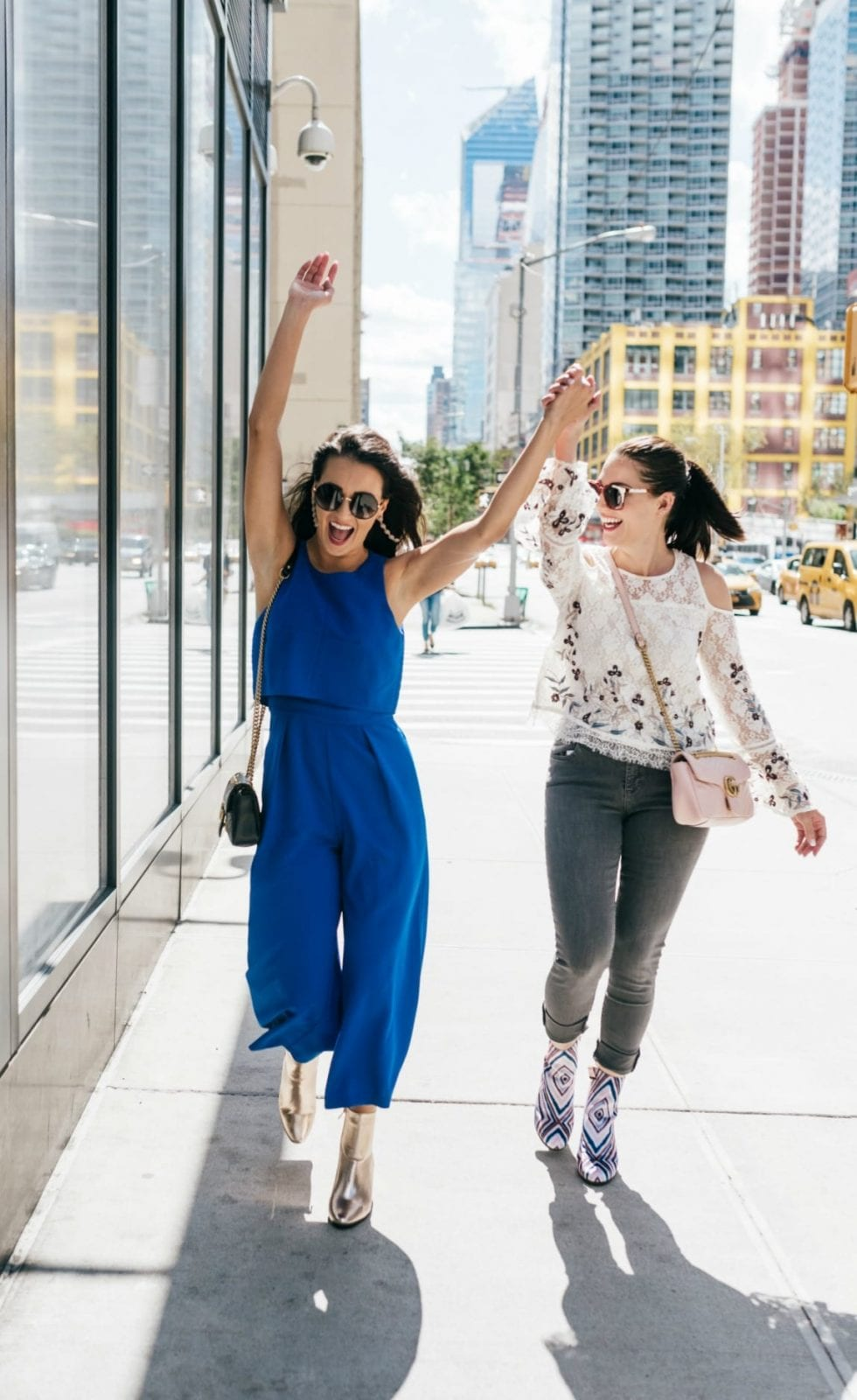 Blog BFFs Are Real Life BFFs
