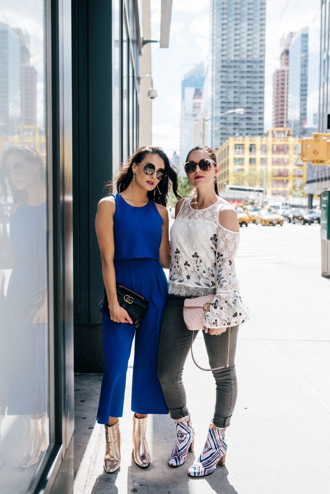 Why You Need a Blogging BFF